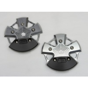 K-FACTORY Crankcase Cover R