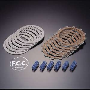 ADVANTAGE FCC Traction Control Kopplingssats