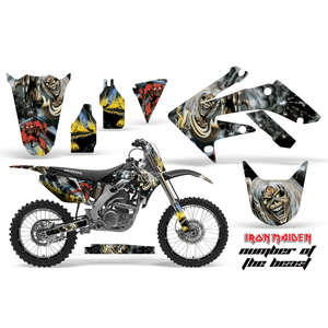 AMR AMR Graphic Decal (Full Kit)