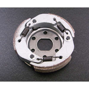ALBA Clutch Assembly (3 Plates Spec.)