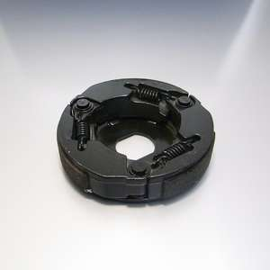 ALBA Carbon Reinforced Clutch Assen (3-Specification)