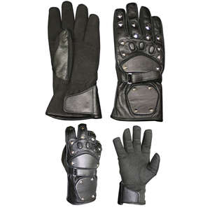 ALBA Motorcycle Gear
