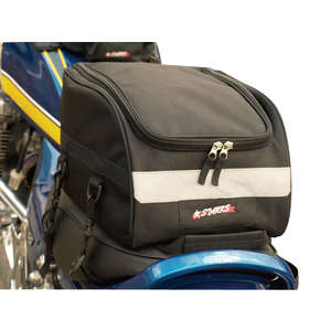 ALBA Motorcycle Luggages