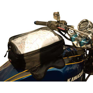 ALBA Compact Fuel Tank Bag
