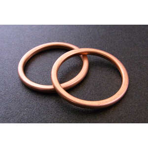 ALBA Full Exhaust System Gasket