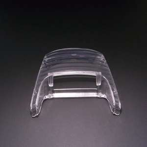 ALBA Tail Lamp Lens Clear for LIVE DIO[AF34/35]