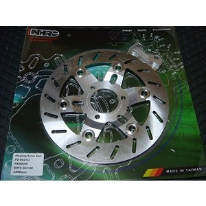KN Planning Big Brake Disc Stainless Steel (BWS100)