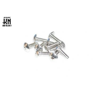 KN Planning Stainless Steel Tap Screw