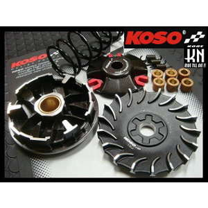 KOSO KOSO Power Kit Grand Axis BWS100