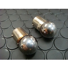 KN Planning Chromium Blinker Bulb/Monocyte [12V10W] Orange Light Emitting/1pc.