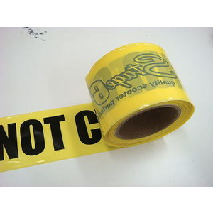 KN Planning CAUTION TAPE