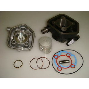 KN Planning HONDA Horizontal Type Engine Kit refrigerado por agua