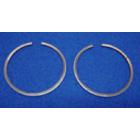 KN Planning Bore Up Kit Repair Parts Piston Ring Set