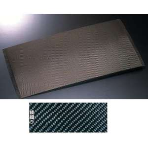 N PROJECT Carbon Sheet Twill H-tyyppi (380 mm x 300 mm)