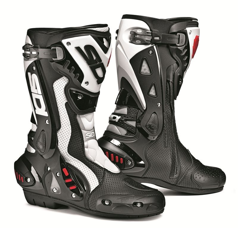 SIDI ST Air On-road Boots