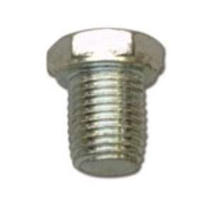 SANKEN Oversize Drain Bolt 14mm-1.5 (Made in Japan Vehicle)