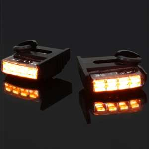 KOSO KOSO LED Front Blinker Kit