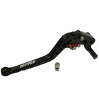 KN Planning DIPPER Forged Cut-out Brake Lever [ZX-6R, GSX-R600, 750, 1000]