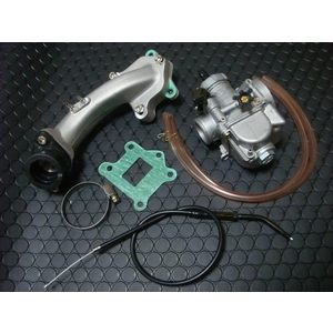 KN Planning Carburetor Jet Parts - Webike Japan