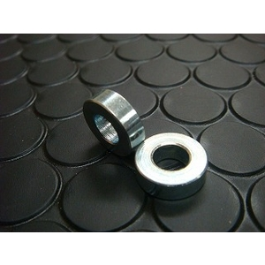 KN Planning Steel Color for 6mm Bolt [2pcs.]