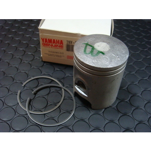 KN Planning Bore Diameter 50mm Piston Kit Normal Size [Target 90 Rs90]