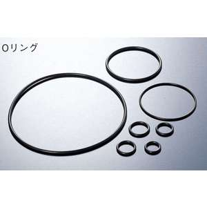 ACTIVE O-ring for Oil Cooler