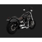 VANCE&HINES High Output Grenade 2-INTO-2 Full Exhaust System