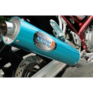 RPM SNIPER Full Exhaust System