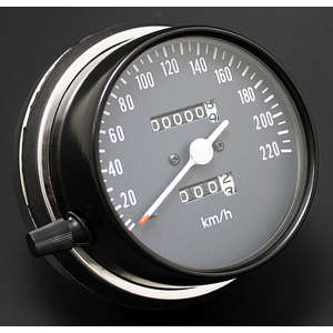 PMC(Performance Motorcycle Creative) Speedometer
