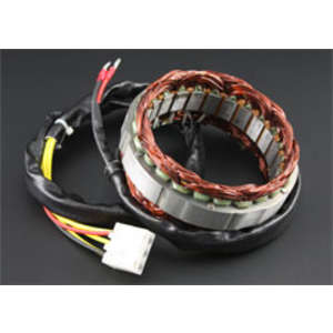 PMC(Performance Motorcycle Creative) Stator spoel