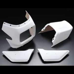 PMC(Performance Motorcycle Creative) FRP Cowl Series Front Cowl