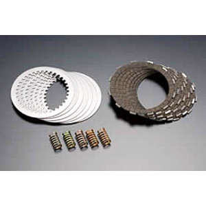 PMC(Performance Motorcycle Creative) Z/KZ Friction Plate Set