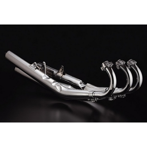 PMC(Performance Motorcycle Creative) STD Exhaust System