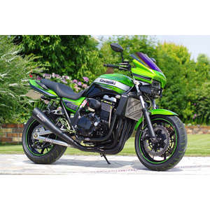 PMC(Performance Motorcycle Creative) Выхлопная система PMC для KAWASAKI ZRX1200 DAEG