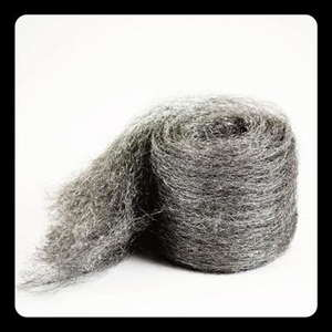 GOODS Material for Silencer Stainless Steel Wool