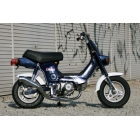 Realize Steeds Full Exhaust System