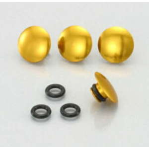 KITACO Couverture Cap Bolt
