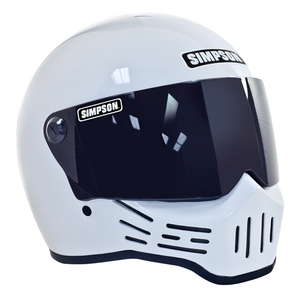 NORIX SIMPSON M 30 Casco