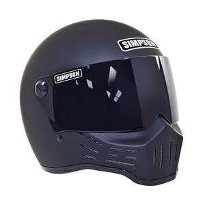 NORIX SIMPSON [Outlet Sale Corresponding Product] M30 Helmet [Special Price Items]