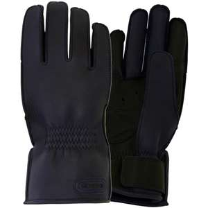 JRP GHW Waterproof Winter Glove Model for Grip Heater