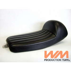 WM Classic Single Seat