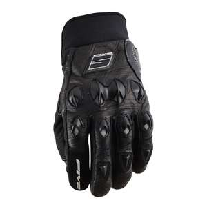 FIVE STUNT Leather Gloves