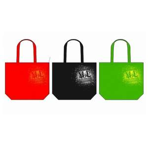 TRICK STAR EVANGELION Racing Runaway Tote Bag