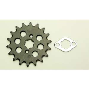 CLIPPING POINT Lightweight Chromoly Drive Sprocket