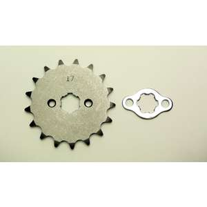 CLIPPING POINT Drive Sprocket