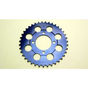 CLIPPING POINT Duralumin Rear Sprocket