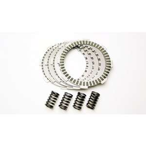 CLIPPING POINT Reinforced Kevlar Clutch Kit