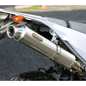 OUTEX OUTEX.R-SST/O2 Full Exhaust System