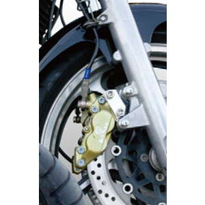 PLOT Front Brake Caliper Kit