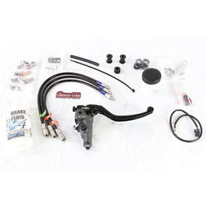 PLOT RCS Brake Master Bolt-on Kit na model